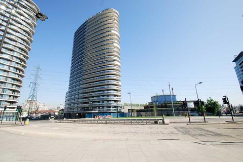 1 bedroom flat to rent - Western Gateway, Docklands