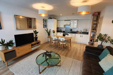 2 bedroom flat for sale - Bree Court, Capitol Way