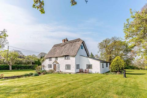 5 bedroom detached house for sale - Sulhamstead Hill, Sulhamstead, Reading