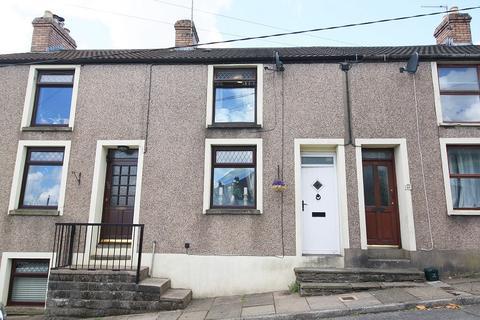 3 bedroom terraced house for sale - Cardiff Road, Llantrisant, Pontyclun, Rhondda, Cynon, Taff. CF72 8DH
