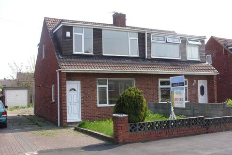 3 bedroom semi-detached house to rent - Camberwell Crescent , Wigan WN2