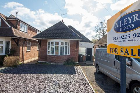 2 bedroom bungalow for sale - Keydell Close, Waterlooville, PO8 9TB