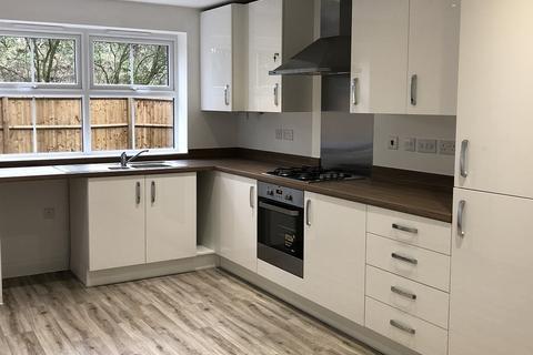 2 bedroom semi-detached house for sale - 2 Bed Semi-detached at Fleckney Fields, Garner Way, Off Kilby Road LE8