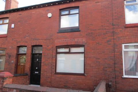 2 bedroom terraced house to rent - Hamilton Street, Atherton, Manchester, Greater Manchester, M46