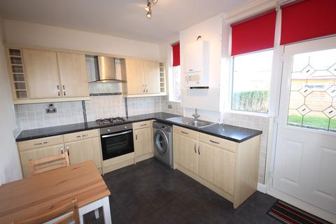 2 bedroom terraced house to rent - Wood Road