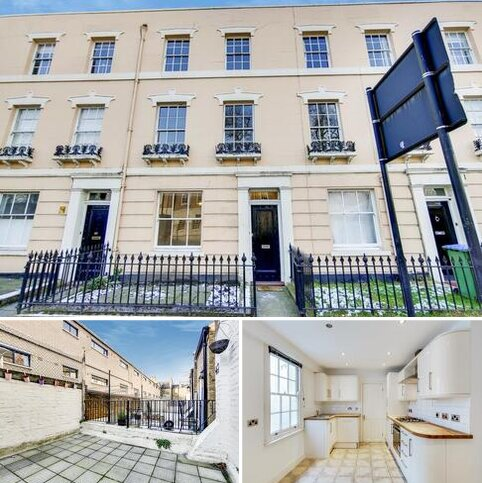 4 bedroom apartment to rent - King William Walk Greenwich London SE10