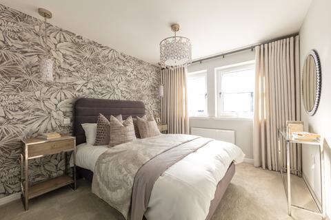 4 bedroom detached house for sale - Plot 61, Lewis at Uphall Station Village, Cawburn Road EH54