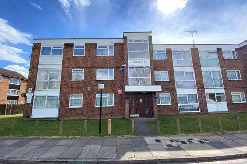 2 bedroom flat for sale - RUTLAND HOUSE, THE FARMLANDS, NORTHOLT, MIDDLESEX, UB5 5EY