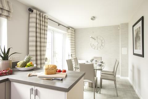 3 bedroom detached house for sale - Plot 169, Dewar at Uphall Station Village, Cawburn Road EH54