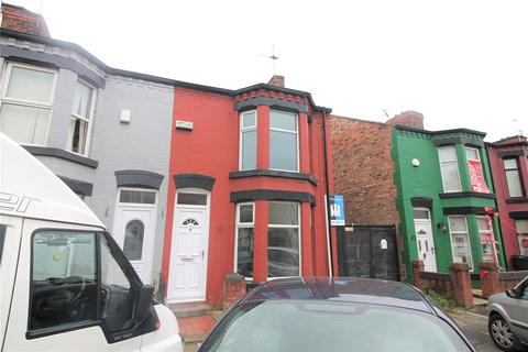 3 bedroom end of terrace house for sale - Chelsea Road, Bootle, L21