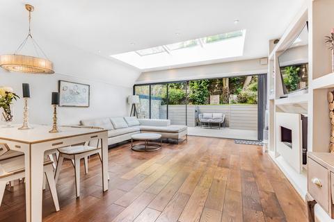 2 bedroom flat for sale - Netherwood Road, Brook Green