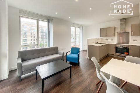 2 bedroom flat to rent - Royal Albert Wharf, Wallis Walk E16