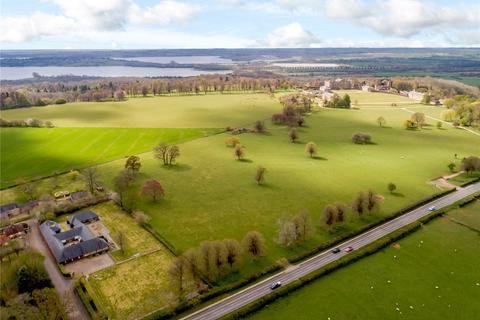 5 bedroom detached house for sale - Home Farm Close, Burley, Oakham, Rutland