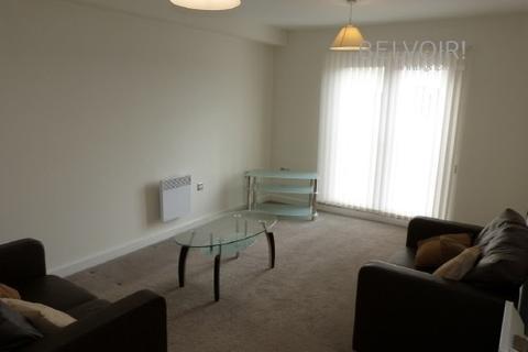 2 bedroom flat to rent - Cottonside, Heritage Way, Wigan, WN3