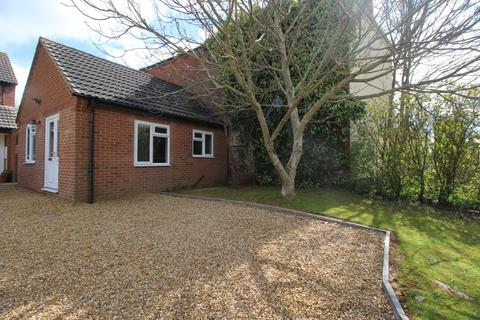 1 bedroom flat to rent - The Drift, Harlaxton, NG32