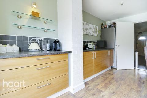 4 bedroom semi-detached house for sale - Lido Close, Nottingham