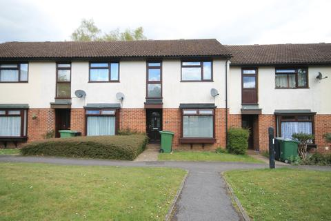 3 bedroom terraced house to rent - Montrose Close, Whitehill, Bordon