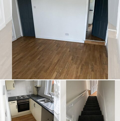 1 bedroom terraced house to rent - Heber street, KEIGHLEY BD21