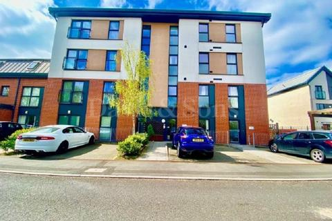 1 bedroom flat for sale - Rodney Road,, Newport,, Gwent. NP19 0NL