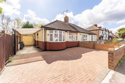 3 bedroom bungalow for sale - Tachbrook Road, Feltham, Feltham