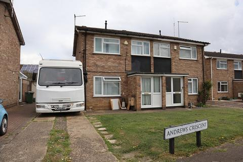 2 bedroom semi-detached house for sale - Andrews Crescent, Peterborough, Cambridgeshire. PE4 7XL