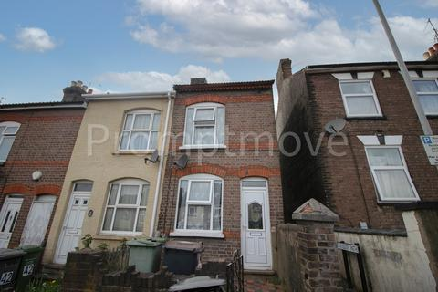 2 bedroom end of terrace house for sale - Salisbury Road Luton LU1 5AR