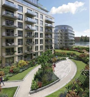 2 bedroom apartment for sale - Faulkner House, Fulham Reach, W6