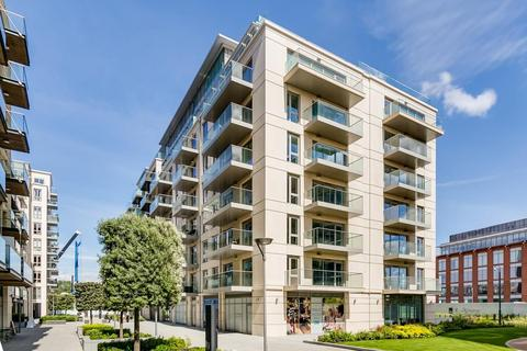 2 bedroom apartment for sale - Faulkner House, Fulham Reach W6