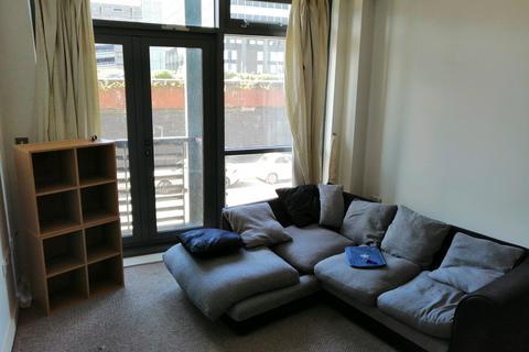 2 bedroom flat to rent - Pall Mall, Liverpool L3