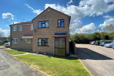 3 bedroom end of terrace house for sale - Foston Gate, Wigston, LE18 3SS