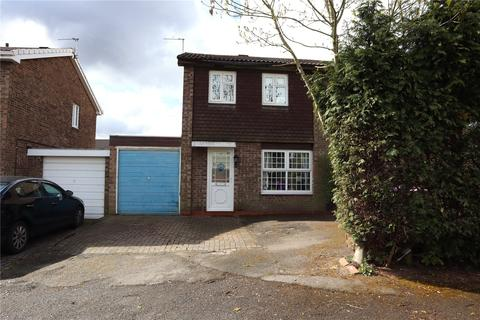 3 bedroom semi-detached house for sale - Lauder Close, Willenhall, WV13