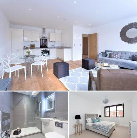 2 bedroom apartment for sale - Barking Road, London, Greater London. E13 8HJ