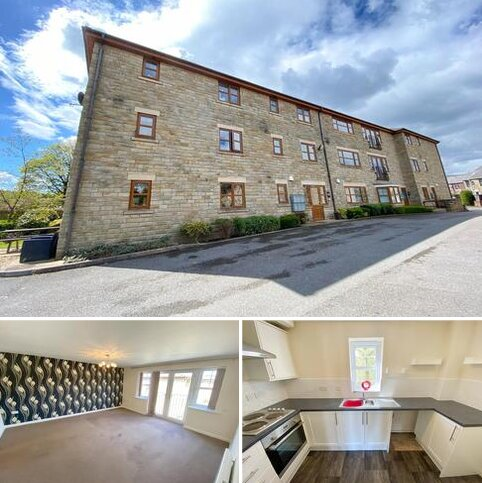 2 bedroom apartment to rent - Hollingworth Court, Stubley Mill Road, Littleborough, Rochdale OL15