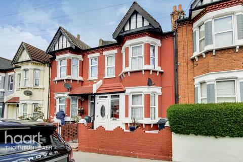 3 bedroom terraced house for sale - Milner Road, Thornton Heath