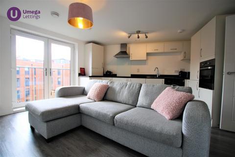 2 bedroom flat to rent - Ashley Place, Bonnington, Edinburgh, EH6
