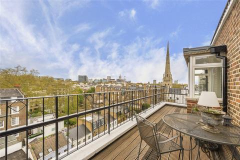 1 bedroom flat to rent - Lancaster Gate, London