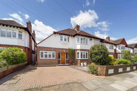 4 bedroom semi-detached house for sale - High Drive, New Malden, KT3