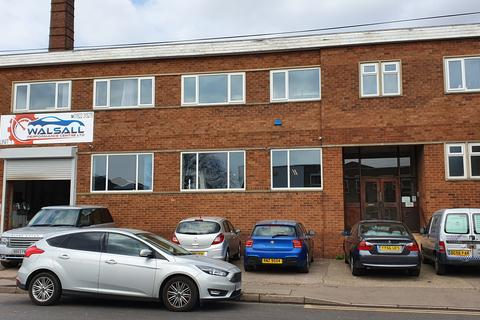 Land to rent - First Month Rent Free, Frederick St, Walsall WS2