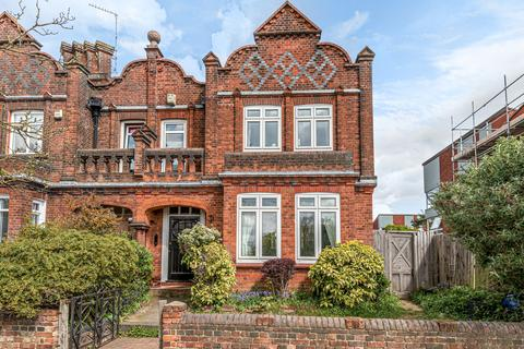 4 bedroom semi-detached house for sale - Shooters Hill London SE18