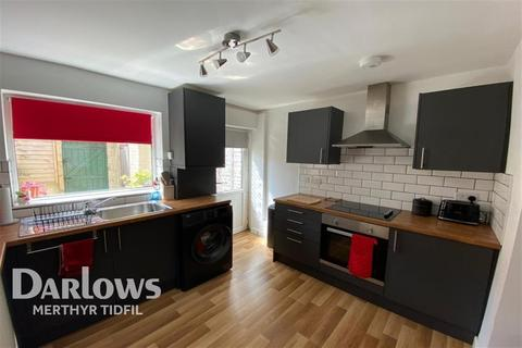 2 bedroom terraced house to rent - Porth