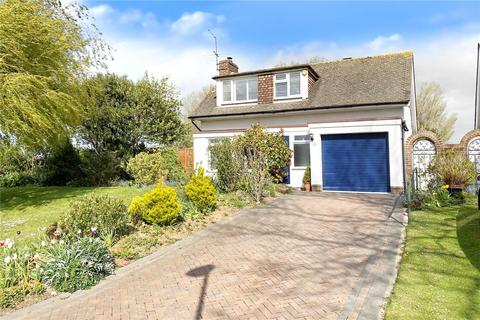 3 bedroom detached house for sale - Highdown Drive, Littlehampton