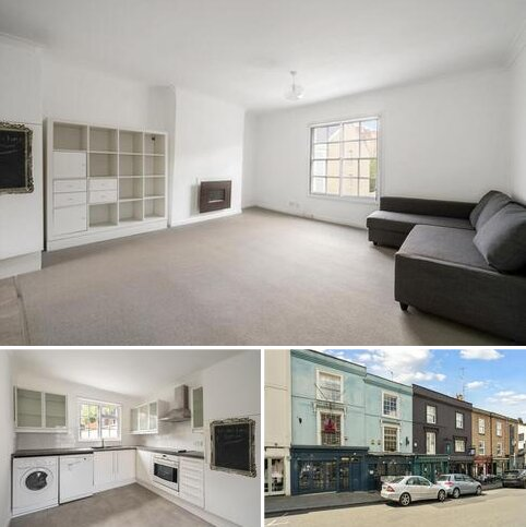 2 bedroom flat to rent - Portobello Road, Notting Hill, London, W11