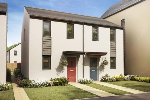 2 bedroom end of terrace house for sale - Plot 174, The Morden R1 at The Parish @ Llanilltern Village, Westage Park, Llanilltern CF5
