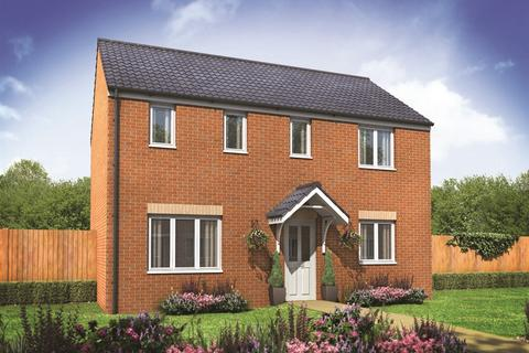 3 bedroom detached house for sale - Plot 56, The Clayton at Worcester Gate, Bransford Road WR2