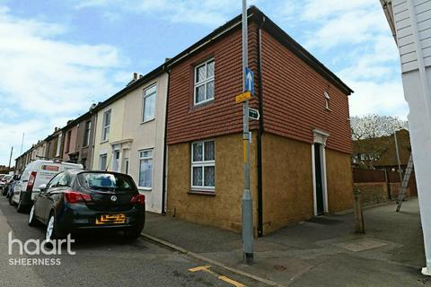 3 bedroom end of terrace house for sale - Cavour Road, Sheerness