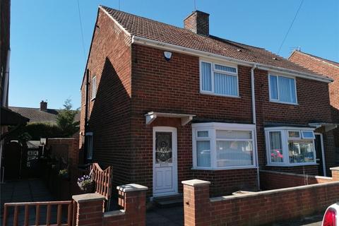 2 bedroom semi-detached house to rent - Oak Road, Eaglescliffe