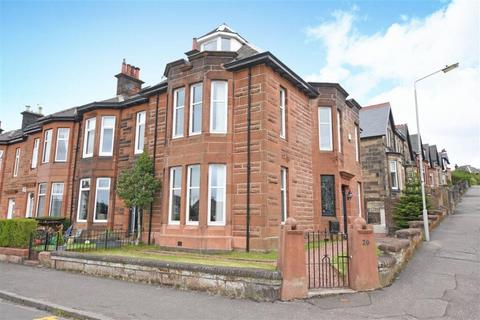 5 bedroom end of terrace house for sale - 20 Blairbeth Drive, Mount Florida