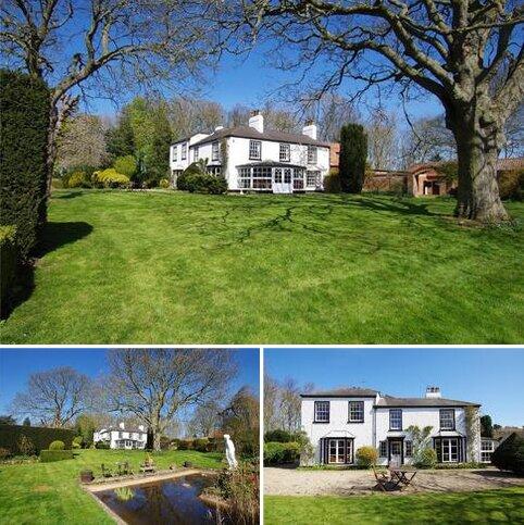 6 bedroom detached house for sale - Hariff Lane, Burstwick, East Yorkshire, HU12