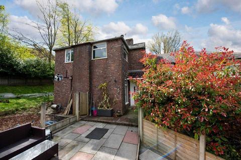 3 bedroom semi-detached house for sale - Scholes Walk, Prestwich