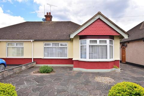 2 bedroom semi-detached bungalow for sale - Portland Gardens, Romford, Essex